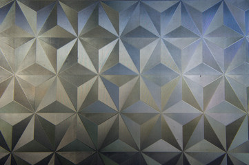 texture Two-dimensional triangle background