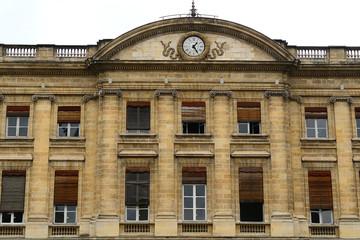 Rohan Palace, Bordeaux, France