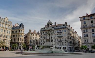 Lyon, capitale des gaules