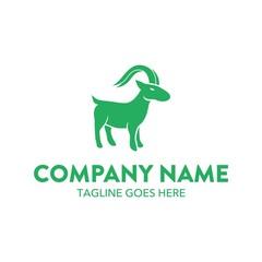 Ibex Unique Logo Template