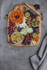 Fruit Board