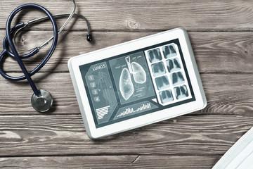 Digital technologies in medicine