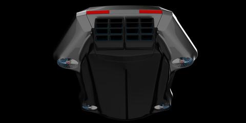 Concept air machines Car Technology