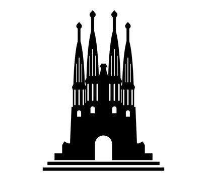 icon Sagrada Familia