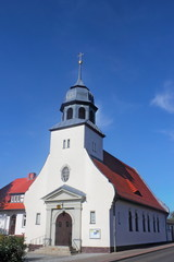 Wittstock, Katholische Kirche