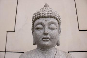 Buddha Statue in Asia