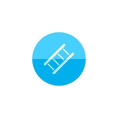 Circle icon - Ladder