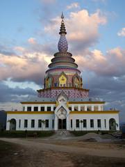 Thailand - Wat Thaton