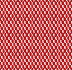 VECTOR seamless pattern. Modern stylish. Texture. Geometric patterns. Color.