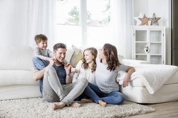 Familie lifestyle