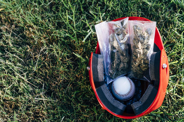 Sports and Cannabis