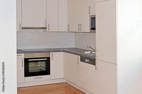 neue k che stockfotos und lizenzfreie bilder auf bild 140480639. Black Bedroom Furniture Sets. Home Design Ideas