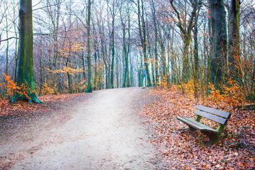 Hirschpark, Hamburg, Germany