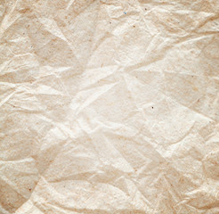 Gray mulberry paper is wrinkled texture ,Abstract paper gray background