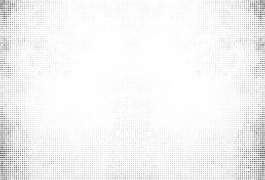 Abstract halftone grunge background. Artistic backdrop design.