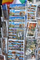 Ansichtskarten - Postkarten - Feriengruss