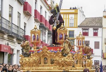 hermandad de los Gitanos, semana santa en Sevilla