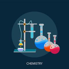 Chemistry Conceptual Design