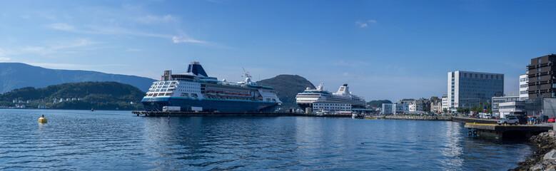 Norwegentour - ålesund