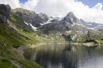 Lago di Pescegallo