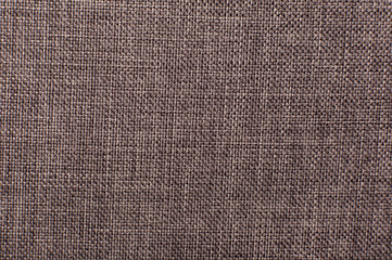 Soft brown textile as background