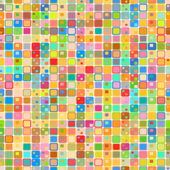 Abstract background for use in design, seamless sample