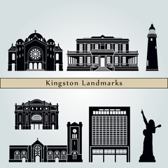 Kingston Landmarks