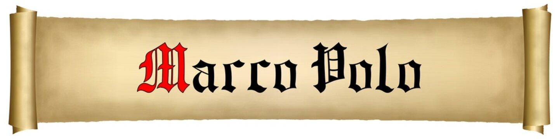 Parchemin. Histoire. Marco Polo