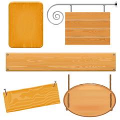 Vector Boards Set 9