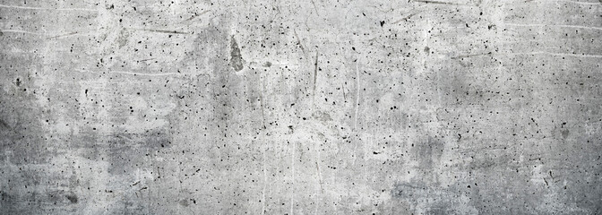 Alte graue Wand aus Beton als Hintergrund