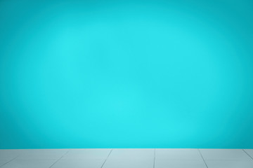 Bright color wall background