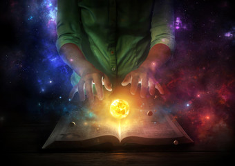 Bible and the universe