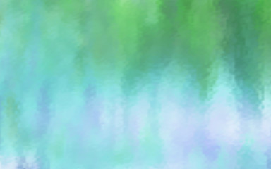 Abstract violet blur color gradient background for web, presentations and prints. Vector illustration. Wet glass effect.