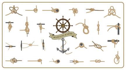 nudos marineros