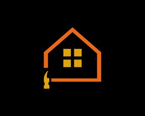 logo home repairs