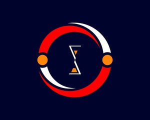 company logo of time and human