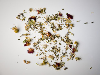 Loose Fruit and Flower Tea