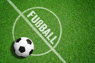 Fußball / Rasen