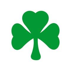 ireland leaf logo vector.