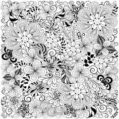 Pattern  doodle