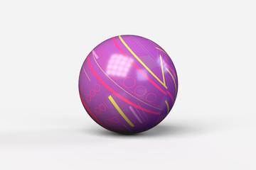 hi-tech sphere