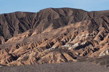 Death Valley NP-Scottys Castle Road 0007