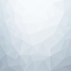 Abstract gray geometric background. Vector illustration eps 10.