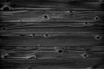 Dunkle Holztextur mit Brettern