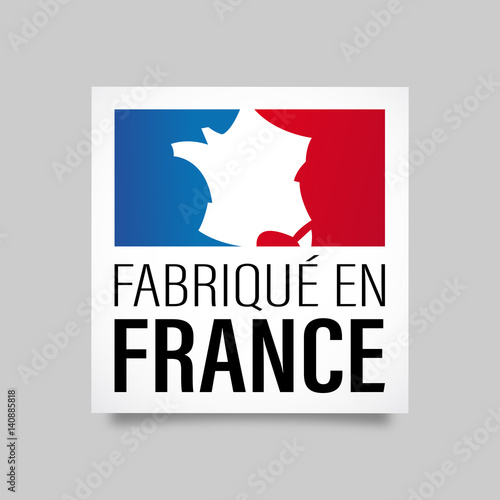 Fabriqu en france 2017 stock image and royalty free vector files on pic 140885818 - Fabrique de tuiles en france ...