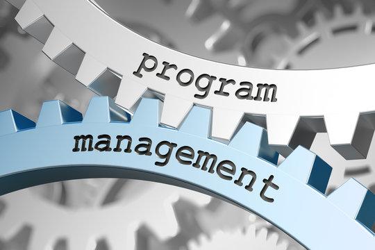Program Management / Cogwheel