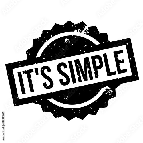 quotit s simple rubber stamp grunge design with dust
