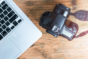 photographer journalist camera photo dslr editing edit designer