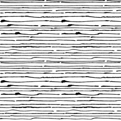 Vector background of grunge lines