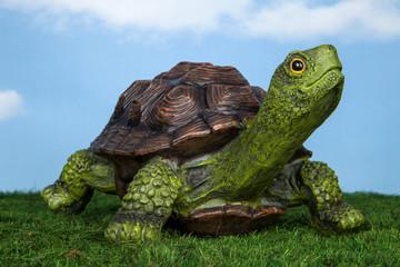 Yard Turtle